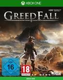 Xbox One GreedFall (PEGI)
