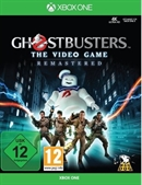Xbox One Ghostbusters The Video Game -- Remastered (PEGI/USK)