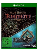 Xbox One Planescape: Torment & Icewind Dale -- Enhanced Edition (USK)