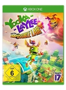 Xbox One Yooka-Laylee and the Impossible Lair (USK)