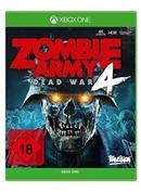 Xbox One Zombie Army 4: Dead War (USK)