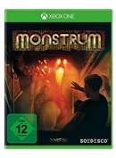 Xbox One Monstrum (USK)