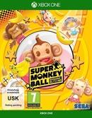 Xbox One Super Monkey Ball Banana Blitz HD (PEGI)