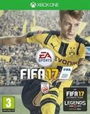 Xbox One FIFA 17 (PEGI)