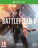 Xbox One Battlefield 1 (PEGI)