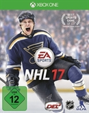 Xbox One NHL 17 (USK)