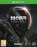Xbox One Mass Effect: Andromeda (PEGI)