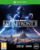 Xbox One Star Wars Battlefront 2 (PEGI)