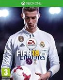 Xbox One FIFA 18 (PEGI)
