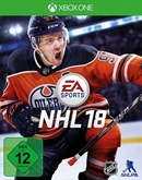 Xbox One NHL 18 (USK)