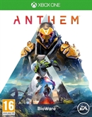 Xbox One Anthem (PEGI)