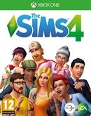 Xbox One The Sims 4 (PEGI)