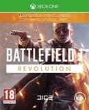 Xbox One Battlefield 1 -- Revolution Edition (PEGI)