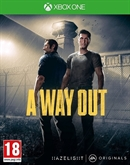 Xbox One A Way Out (PEGI)
