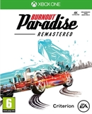 Xbox One Burnout Paradise -- Remastered (PEGI)