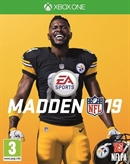 Xbox One Madden NFL 19 (PEGI)