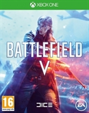 Xbox One Battlefield V (PEGI Uncut)