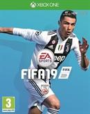 Xbox One FIFA 19 (PEGI)