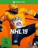 Xbox One NHL 19 (USK)