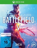 Xbox One Battlefield V -- Deluxe Edition (USK Uncut)
