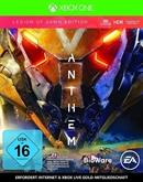 Xbox One Anthem -- Legion of Dawn Edition (USK)