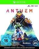 Xbox One Anthem (USK)