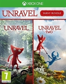 Xbox One Unravel -- Yarny Bundle (PEGI)