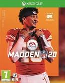 Xbox One Madden NFL 20 (PEGI)