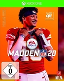 Xbox One Madden NFL 20 (USK)