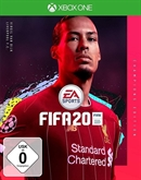 Xbox One FIFA 20 -- Champion's Edition (USK)