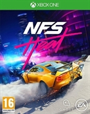 Xbox One Need for Speed Heat (PEGI)