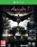 Xbox One Batman: Arkham Knight -- Batman v Superman: Dawn of Justice Edition (PEGI)