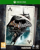 Xbox One Batman: Return to Arkham (PEGI)