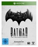 Xbox One Batman: The Telltale Series (USK)