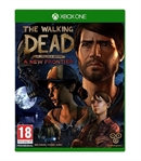 Xbox One The Walking Dead: The Telltale Series: A New Frontier (PEGI Uncut)