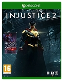 Xbox One Injustice 2 (PEGI)