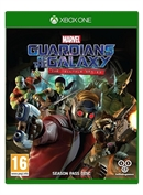 Xbox One Guardians of the Galaxy: The Telltale Series (PEGI)