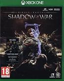 Xbox One Mittelerde: Schatten des Krieges -- Day One Edition (PEGI)