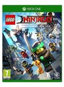 Xbox One LEGO Ninjago Movie Videogame (PEGI)