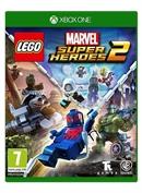 Xbox One LEGO Marvel Superheroes 2 (PEGI)