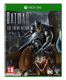Xbox One Batman: The Telltale Series: Der Feind im Inneren (PEGI)