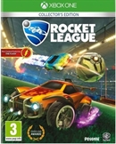 Xbox One Rocket League -- Collector's Edition (PEGI)