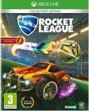 Xbox One Rocket League -- Collector's Edition (PEGI))