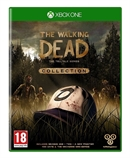 Xbox One The Walking Dead Collection: The Telltale Series (PEGI)