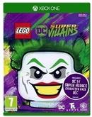 Xbox One LEGO DC Super Villains (PEGI)