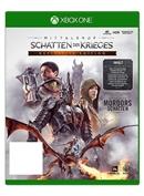 Xbox One Mittelerde: Schatten des Krieges -- Definitive Edition (PEGI)