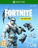 Xbox One Fortnite -- Deep Freeze Bundle (PEGI)