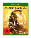 Xbox One Mortal Kombat XI -- Day One Edition (USK)