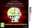 3DS Dr. Kawashimas diabolisches Gehirn-Jogging: Können Sie konzentriert bleiben? (PEGI)