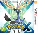 3DS Pokémon X (PEGI)